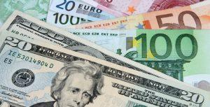 Mercado de divisas de Mexico