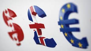 Libra esterlina (GBP) Último: Sterling proporciona refugio en medio de la crisis del mercado