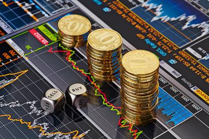 Los precios del petróleo crudo suben ante la debilidad del dólar estadounidense, el informe de la EIA en foco